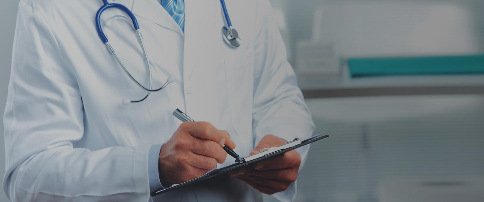 Interventi ambulatoriali eseguiti dal Dott. Federico Corrias